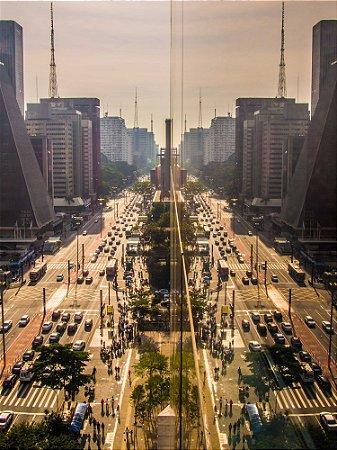 Reflexo Av. Paulista