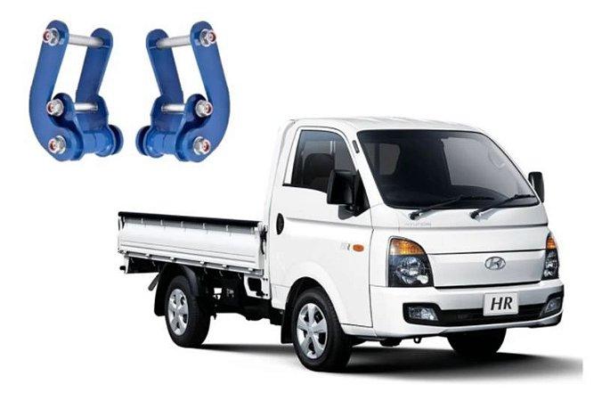 Kit Jumelo - Hyundai HR