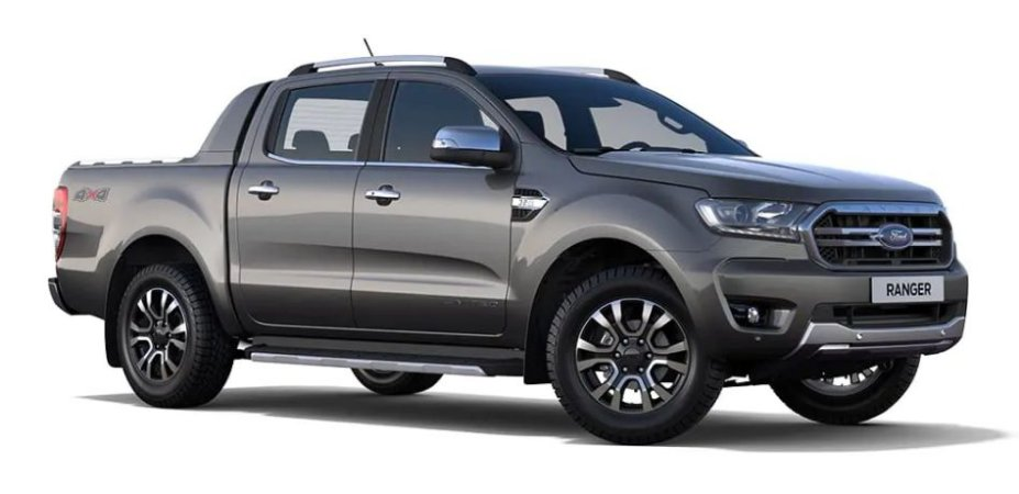 Kit Jumelo - Ford Ranger 2013 ~ 2021 | Cabine Simples e Dupla