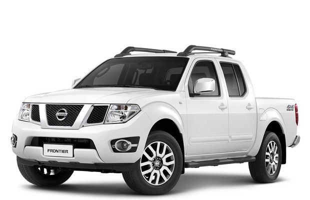 Kit Jumelo - Nissan Frontier 2008 ~ 2016 | Cabine Dupla