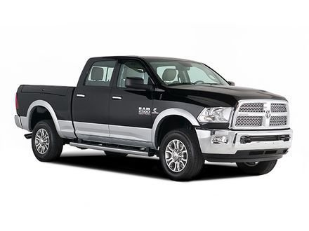 Kit Jumelo - Dodge Ram 2003 ~ 2012 | Cabine Simples e Dupla