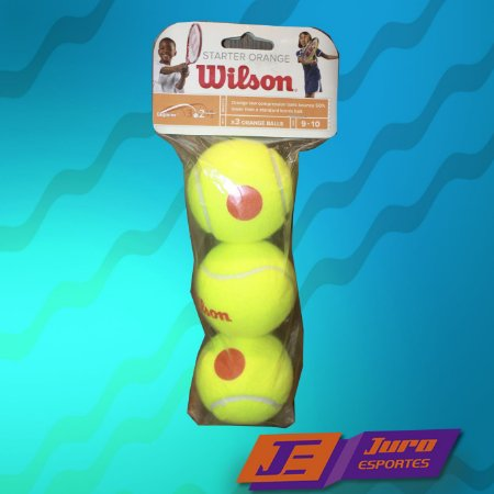 d0ec14fb1 Bola Wilson Orange Stagio 2 - Juro Esportes