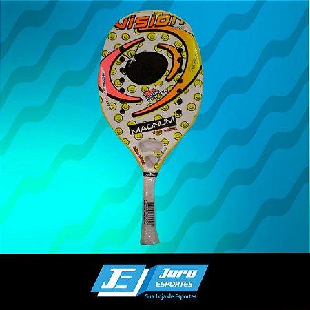 8e1b3d4e5 Raquete de Beach tennis Vision Magnum - Juro Esportes