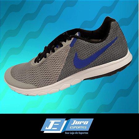 03f8ee484 Tênis Nike Running Flex Experience Rn 5 Cinza - Juro Esportes