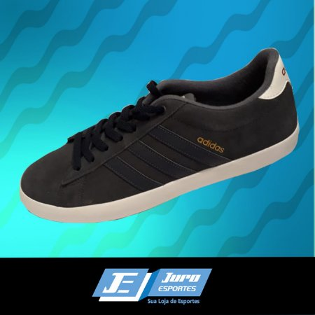 79b4b4a53 Tênis Adidas Casual Derb ST - Juro Esportes