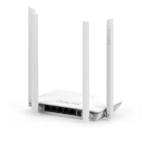 Roteador Pix-link Lv-wr08 Antenas Wifi Premium
