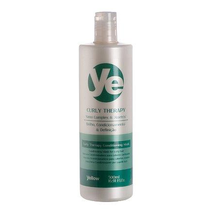 YE Curly Therapy - Condicionador 500ml