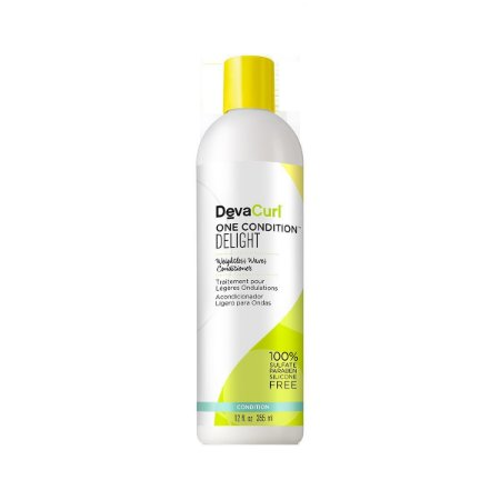 Condicionador Deva Curl One Condition Delight 355ml