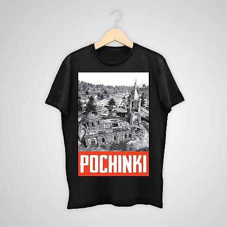 Camiseta Pochinki