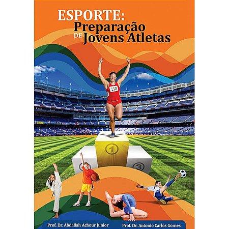 LIVRO • Esporte: Preparação de Jovens Atletas