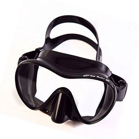 Máscara  Rob Allen GT Visão Ampliada