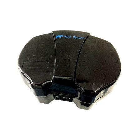 Caixa de Proteção para Máscara Rob Allen