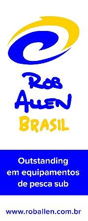 Adesivo  Rob Allen  para Barco