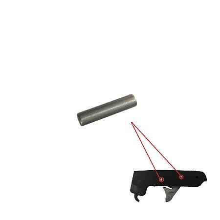 Pino Aço Inox Interno do Sist de Gatilho Rob Allen (17,5 x 4 mm) Un