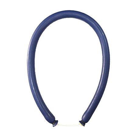 Elástico Circular Montado Rob Allen Azul 14 mm