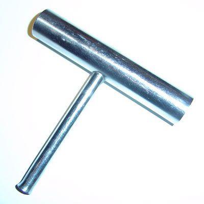 Montador de Elásticos Rob Allen Aço Inox