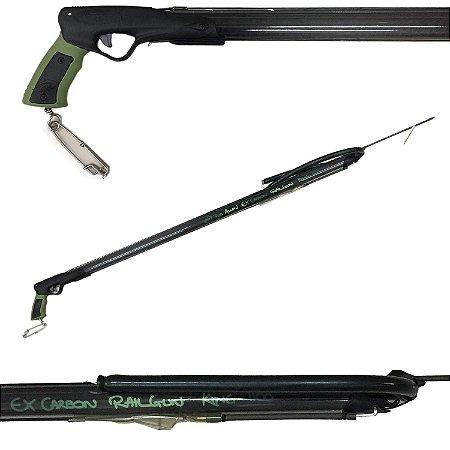 Arbalete Rob Allen King Carbono Railgun Vecta 2 (Dual - 16 mm)