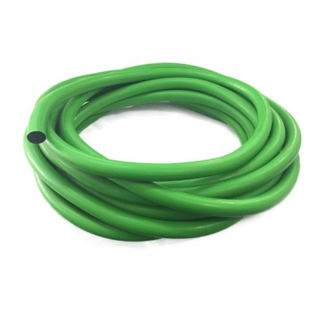 Elástico Onda Sports 19 mm  GREEN (valor a cada 10 centímetros)