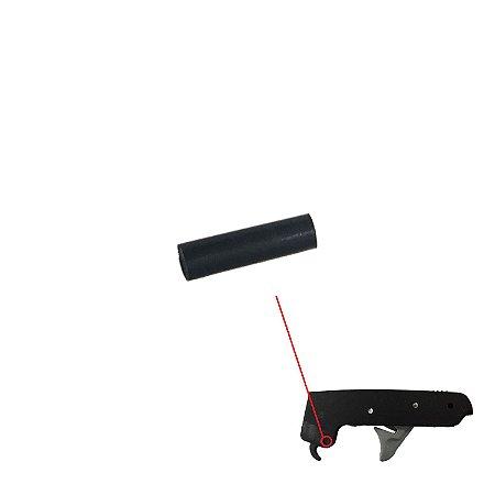 Pino Plástico P/ Fixação do Solta Linha Rob Allen (17,5 x 4 mm) Un