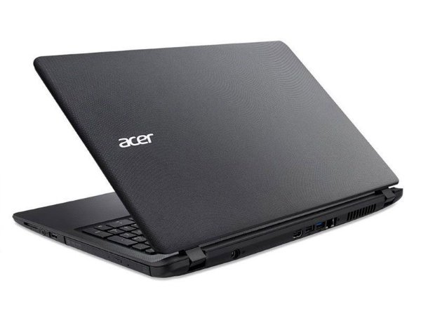 NOTEBOOK ACER ES1-572-37PZ I3 7100U 4GB 1TB WIN10 TELA 15.6