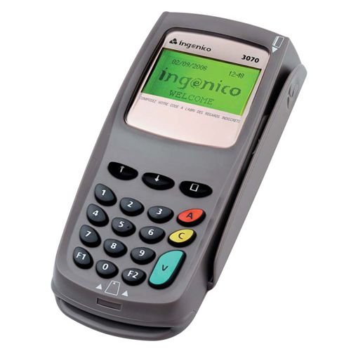 PIN PAD INGENICO I3070
