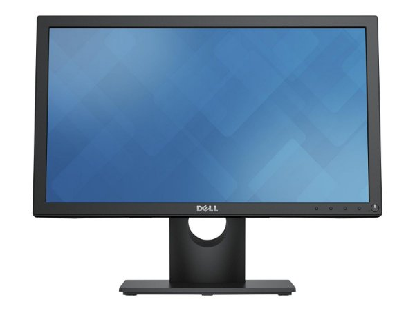 MONITOR DELL 18.5 E1916H LED 1366x768 HD