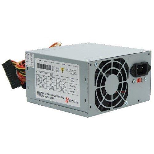 FONTE ATX 300W POWERX PX300