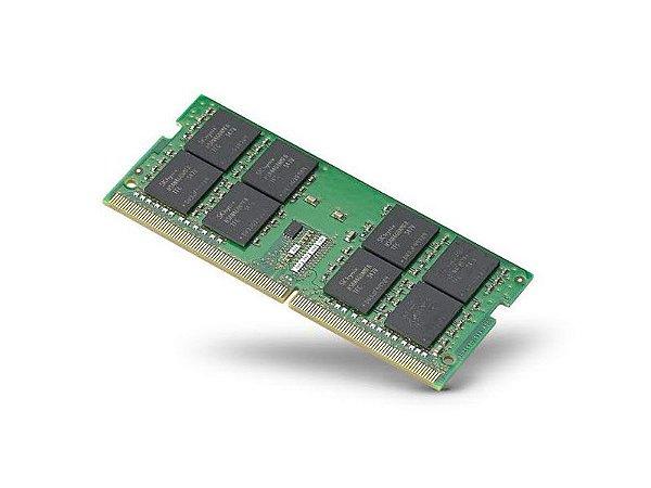MEMORIA NOTEBOOK DDR4 8GB 2400MHZ 1.2V KINGSTON KVR24S17S8/8