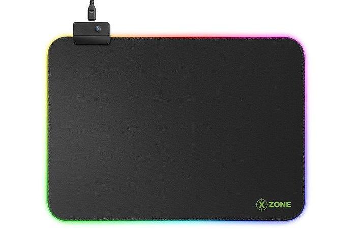 MOUSEPAD XZONE GMP-01 RGB LED