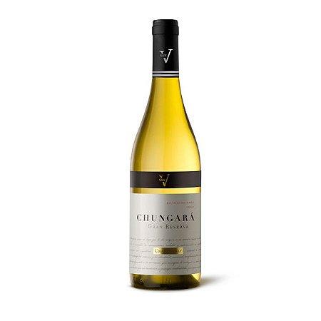 Chungará Gran Reserva Chardonnay