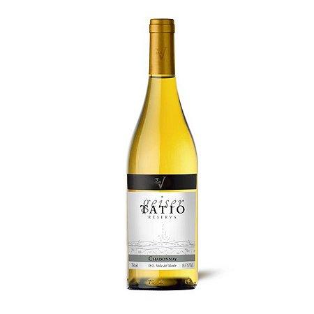 Tatio Reserva Chardonnay