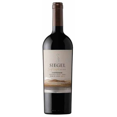 Siegel Vineyard Carmenère