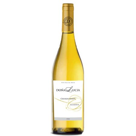 Doña Lucía Reserva Chardonnay