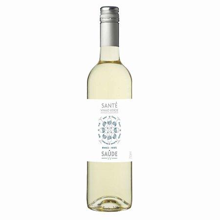 Vinho Verde Branco Santé Saúde