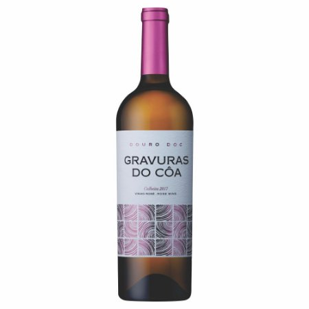 GRAVURAS DO CÔA DOC ROSÉ