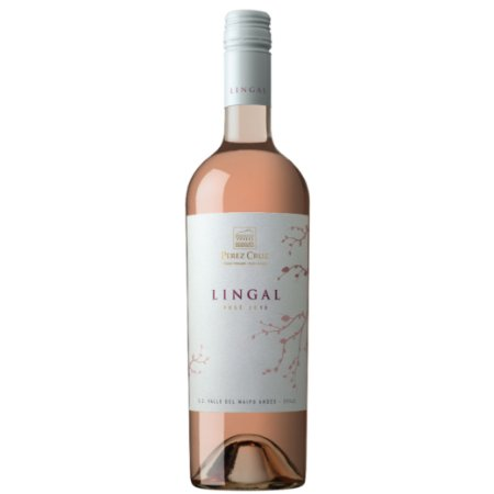 Perez Cruz Lingal Rosé