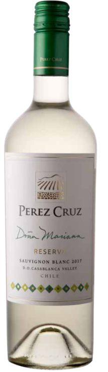 Perez Cruz Dona Mariana Reserva Sauvignon BLANC