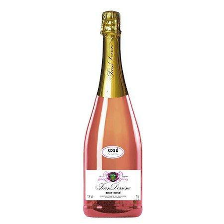 Espumante Rosé Jean Dorsene Brut