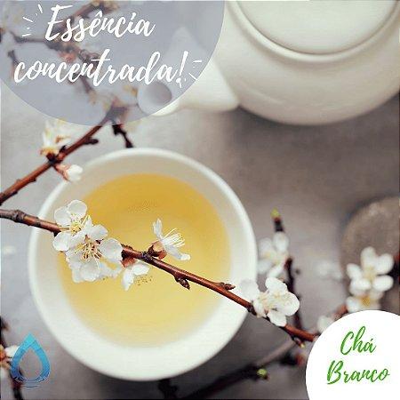 Essência Chá Branco 100g