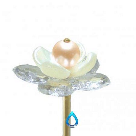 Vareta Para Difusor de Ambiente Flor Cristal