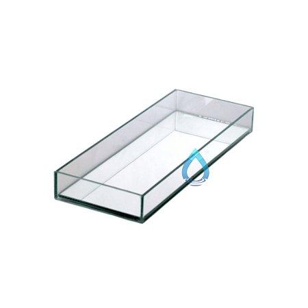 Caixa De Lavabo Pequena Espelho