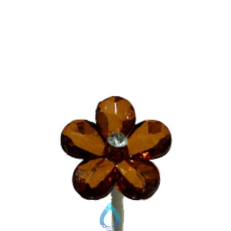 Vareta Para Difusor de Ambiente Florzinha Marrom