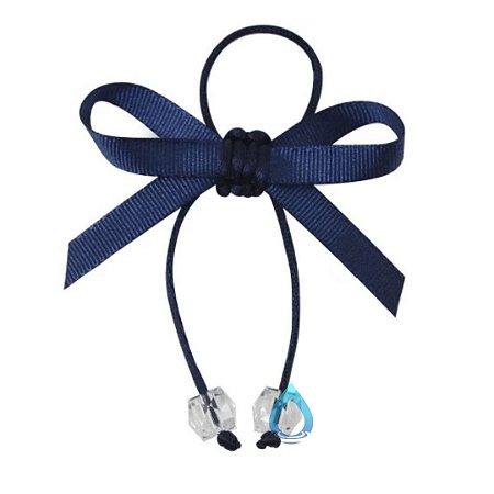 Laço Miçanga para Difusores de Ambiente Azul Marinho