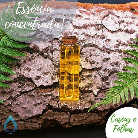 Essência Cascas e Folhas 100g