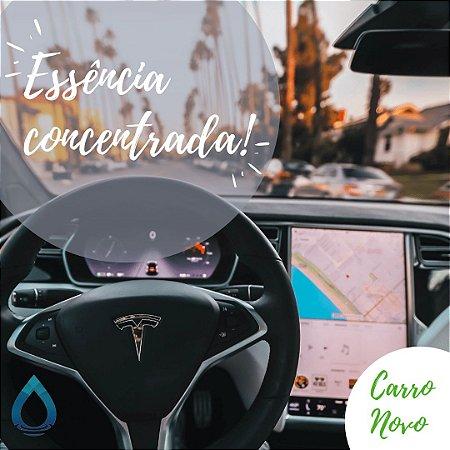Essência Carro Novo 100g
