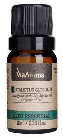 Óleo Essencial de Eucaliptus Globulus - 10ml