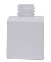 Frasco Cubo Branco 200 Ml 28/410