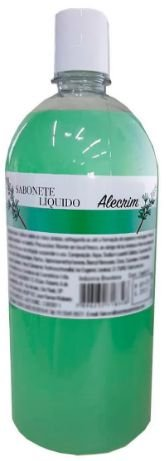 Sabonete Líquido Alecrim 1L