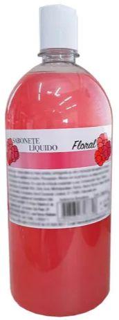 Sabonete Líquido Floral 1L