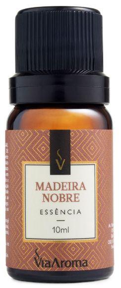 Essência 10ml - Madeira Nobre